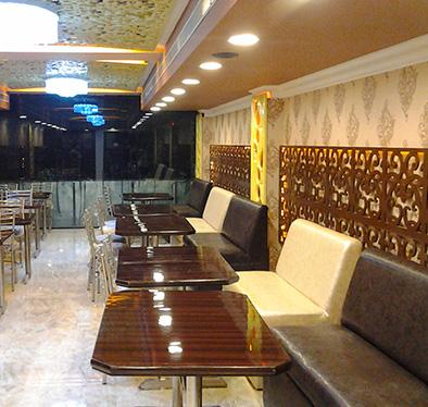 Top Restaurant Interior Designers In Gurgaon Delhi Ncr