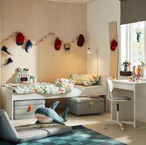 Kids room interior designers delhi ncr